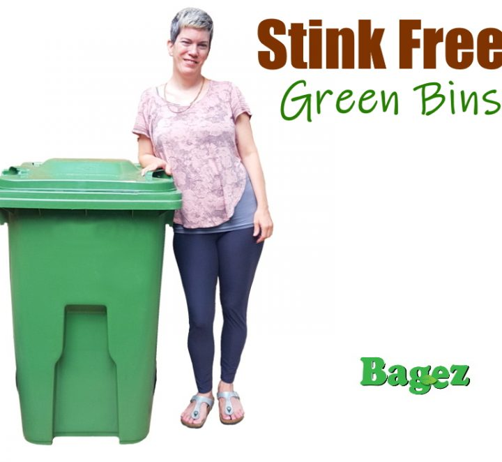 Toronto Green Bin & Trash Can Cleaning Service
