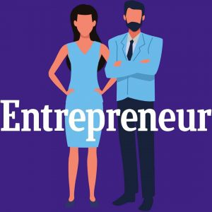 are you an entrepreneur