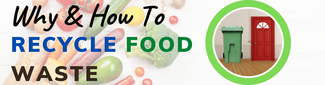 how to reduce & prevent food waste