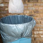 _bin with jumbo oversized bag